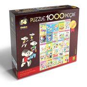 Puzzle-Turma-da-Monica-50-Anos-1000-Pecas