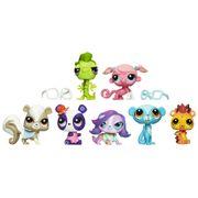 Littlest-PetShop-Pack-Colecionador-Novo