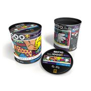 Puzzle-Romero-Britto-Panorama-The-Hug-1000-Pecas