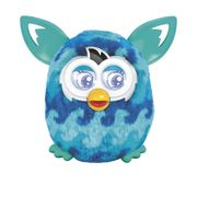 Furby-Blue-Waves