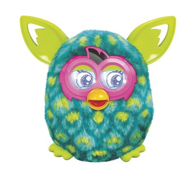 Furby-Green-Peacock