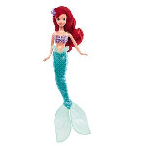 Princesas-Disney-Colecao-Classicas-Ariel