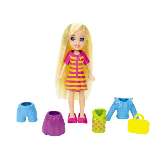 Polly-Pocket-Boneca-Super-Fashion-Polly