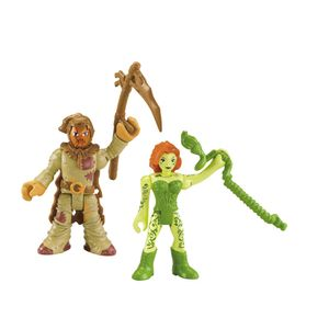 Imaginext-DC-Super-Friends-Espantalho-e-Hera-Venenosa