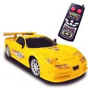 Carro-GT-Velocidade-01-Amarelo