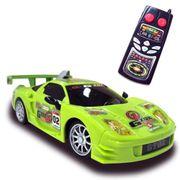 Carro-GT-Velocidade-02-Verde