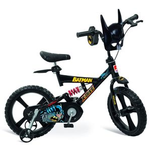 Bicicleta-X-Bike-Aro-14-Batman