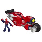 Playskool-Marvel-Super-Hero-Adventures-Spider-Man-Aracmoto-Turbo