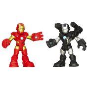 Playskool-Marvel-Super-Hero-Adventures-Homem-de-Ferro-e-War-Machine