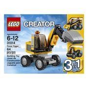 31014-LEGO-Creator-Escavadora-Potente-3-em-1
