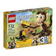 31019-LEGO-Creator-Animais-3-em-1