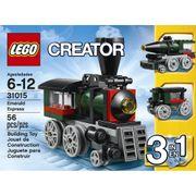 31015-LEGO-Creator-3-em-1-Expresso-Esmeralda
