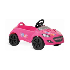 Roadster-Rosa