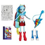 Boneca-My-Little-Pony-Equestria-Girls-com-Acessorios-Rainbow-Dash