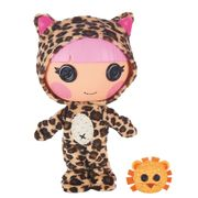 Boneca-Lalaloopsy-Little-III-Whiskers-Lion's-Roar---Buba
