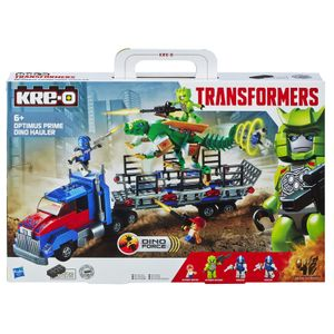 Kreo-Transformers-Filme-Playset-Caminhao-Optimus-Prime
