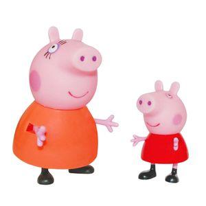 Familia-Peppa-Pig-Peppa-e-Mamae-Pig---Estrela