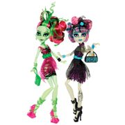 MONSTER-HIGH-ZUMBI-VENUS-E-ROCHELLE