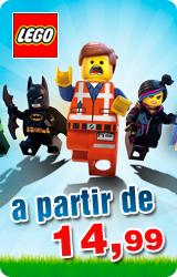 Lego dois