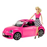 BARBIE-REAL-BARBIE-E-VW-BEETLE