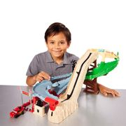 CARS-PLAYSET-RS500-MATTEL