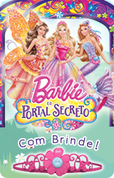 Barbie Portal Secreto