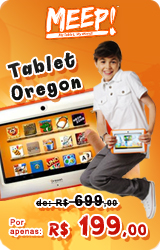 Banner tablet oregon