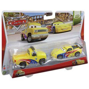 CARS-PACK-COM-2-VEICULOS-JOHN-LASSETIRE-E-JEFF-EMBALAGEM