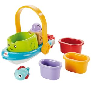 FISHER-PRICE-BARQUINHO-DIVERTIDO