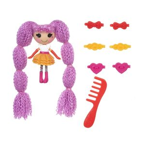 MINI-LALALOOPSY-LOOPY-HAIR-PEANUT-BIG-TOP