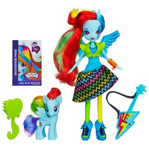 BONECA-MY-LITTEL-PONY-EQUESTRIA-GIRLS-RAINBOW-DASH-COM-PONEI