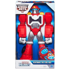 PLAYSKOOL-HEROES-TRANSFORMERS-RESCUE-BOTS-HEATWAVE-THE-FIRE-BOT-EMBALAGEM