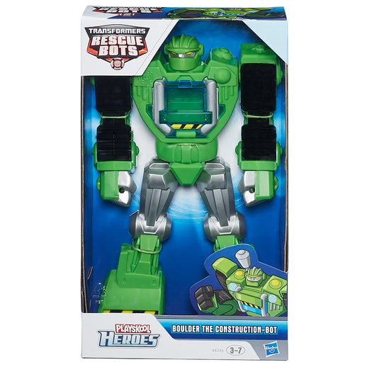 PLAYSKOOL-HEROES-TRANSFORMERS-RESCUE-BOTS-BOULDER-THE-CONSTRUCTION-BOT-EMBALAGEM