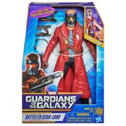 GUARDIOES-DA-GALAXIA-BATTLE-FX-STAR-LORD-EMBALAGEM