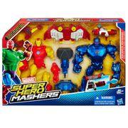 SUPER-HERO-MASHERS-IRON-MAN-VS-IRON-MONGER-EMBALAGEM