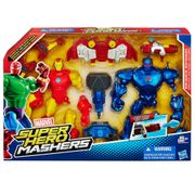 SUPER-HERO-MASHERS-IRON-MAN-VS-IRON-MONGER-EMBALAGEM