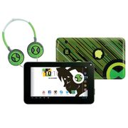BEN10-TABLET-ANDROID-HEADPHONE