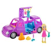 POLLY-POCKET-LIMOUSINE