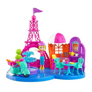 POLLY-POCKET-FERIAS-EM-PARIS