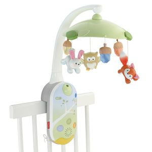 FISHER-PRICE-MOBILE-MEU-BOSQUE