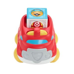 FISHER-PRICE-ROLLER-BLOCKS-FIRETRUCK