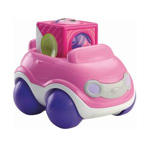 FISHER-PRICE-ROLLER-BLOCKS-CONVERTIBLE