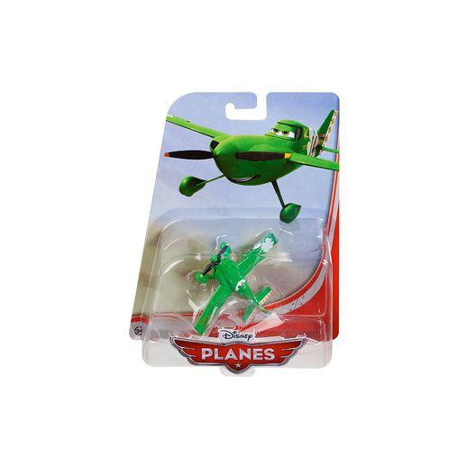 Planes---Avioes-Basicos---Pequeno-Rey---Mattel