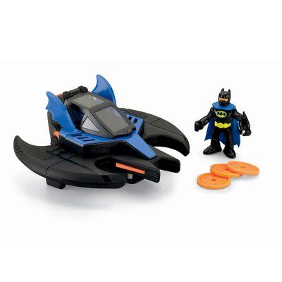 Batplanador