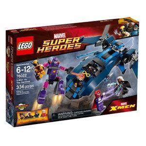 Legoxmen4