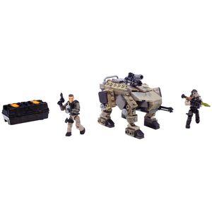 Mega Bloks Call of Duty Assalto Claw - Mattel