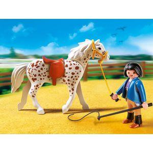 Playmobil-Cavalos-Colecionaveis-