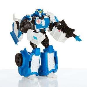 Transformers-Warriors-Strongarm---Hasbro-