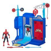 Homem-Aranha-Conjunto-Campo-de-Treinamento-Aranha---Hasbro