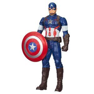 Os-Vingadores-Titan-Tech-Capitao-America---Hasbro-
